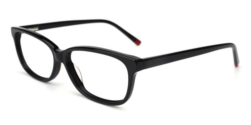 Zion-Black-Eyeglasses