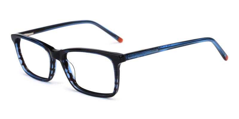 Crane-Striped-Eyeglasses