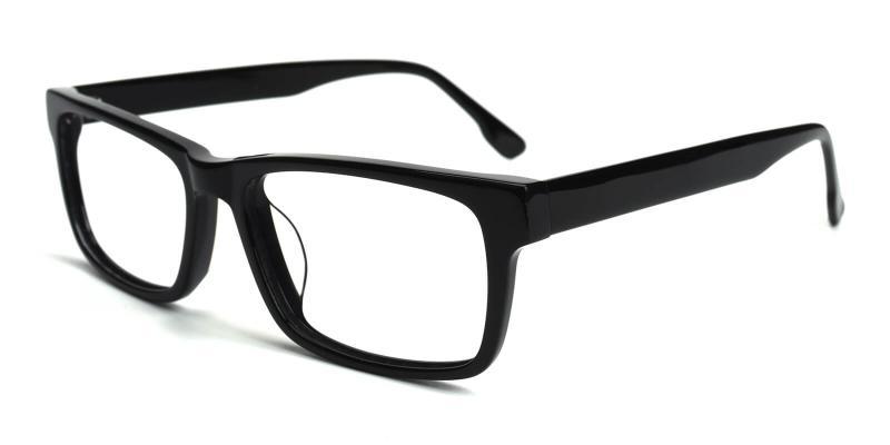 Obsidian-Black-Eyeglasses