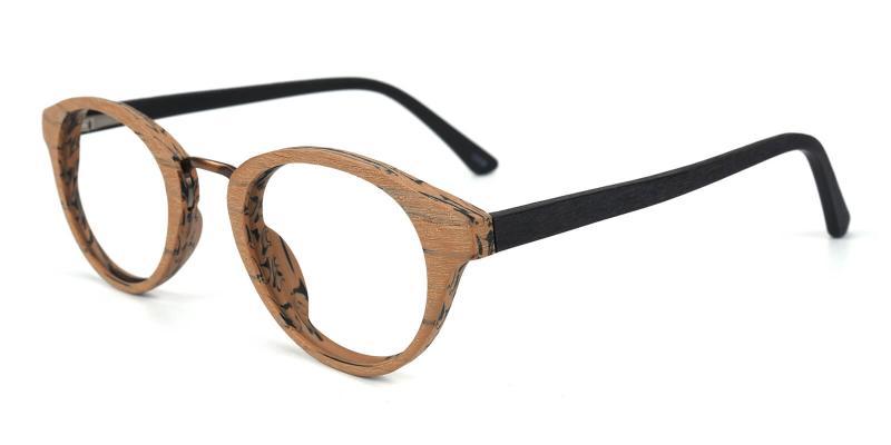 Haiden-Cream-Eyeglasses
