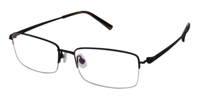 Oliv-Black-Eyeglasses