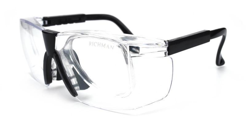 Tank-Black-Eyeglasses / SportsGlasses