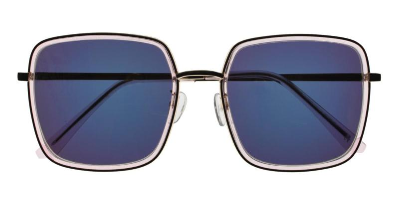 Rongstar-Translucent-NosePads / Sunglasses