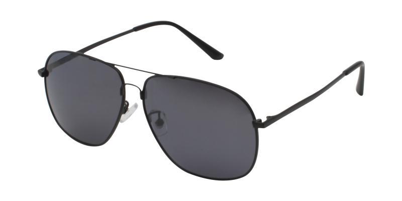 Flight-Black-Sunglasses