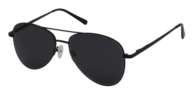 Eudora-Black-Sunglasses