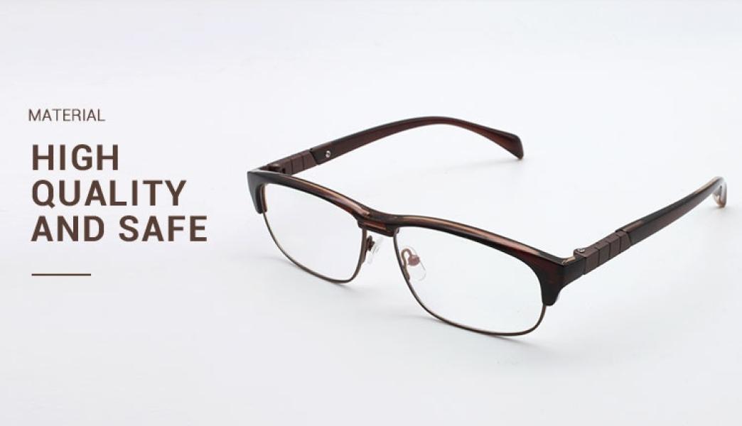 Colin-Leopard-Combination / Metal / TR-Eyeglasses-detail2