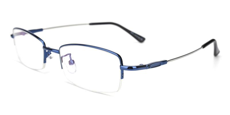 Healdton-Blue-Eyeglasses