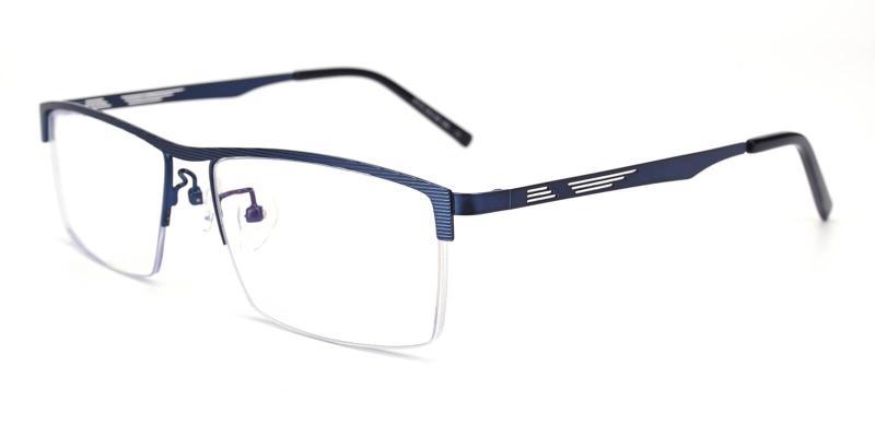 Rally-Blue-Eyeglasses