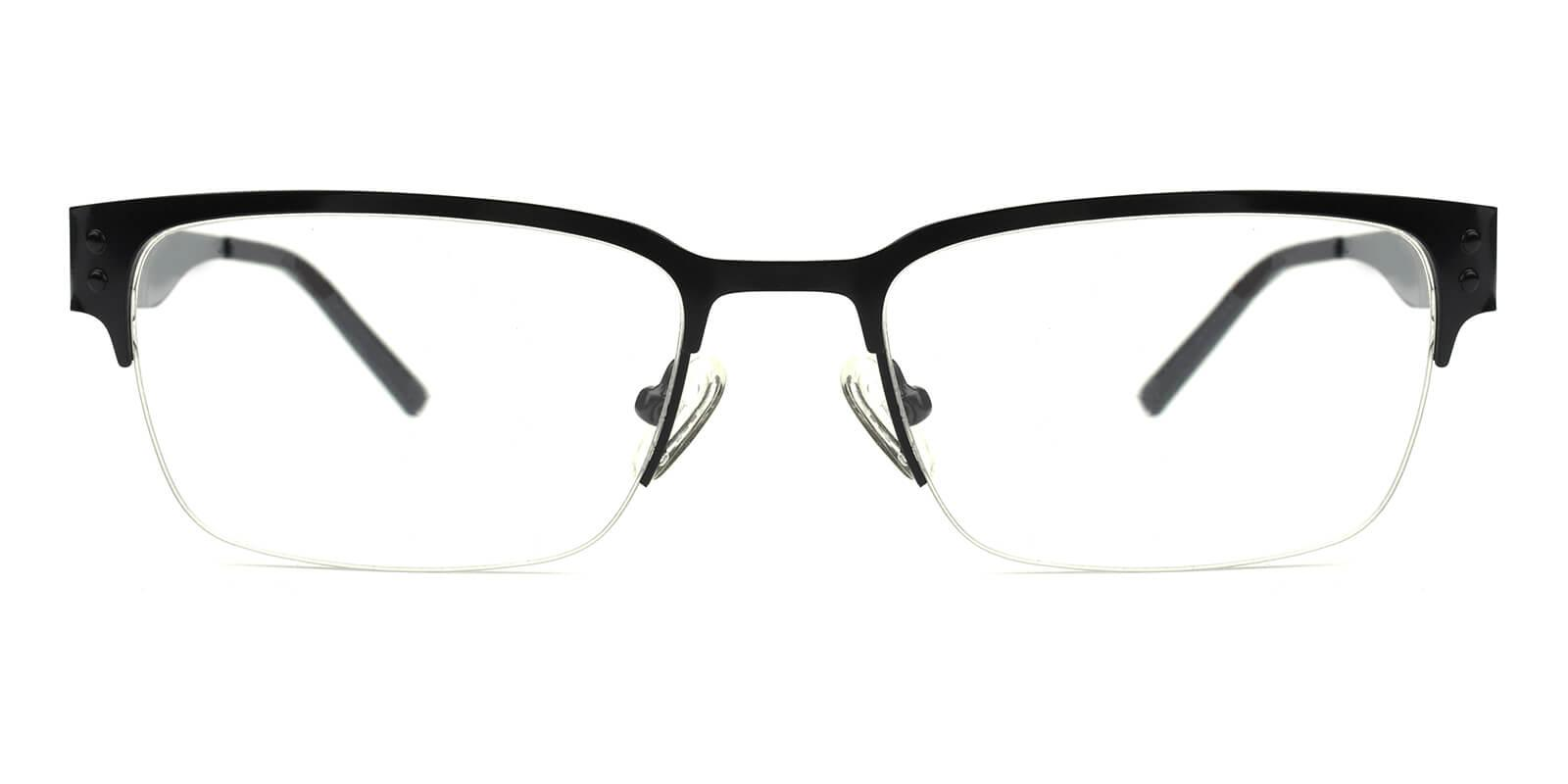 Wiflat-Black-Rectangle-Metal-Eyeglasses-additional2