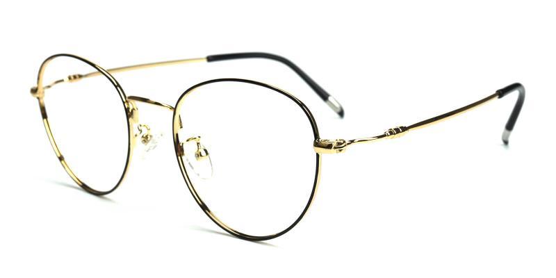 Sadie-Multicolor-Eyeglasses / Lightweight / NosePads