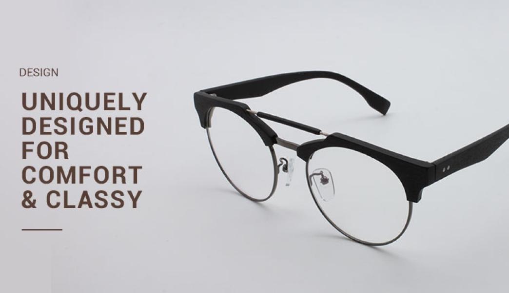 Ombama-Brown-Combination-Eyeglasses-detail3