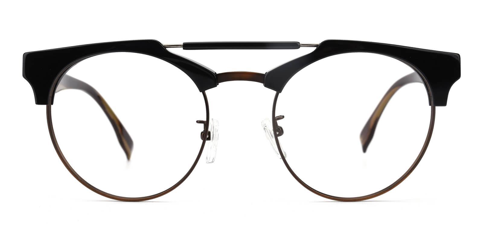 Ombama-Brown-Browline-Combination-Eyeglasses-additional2