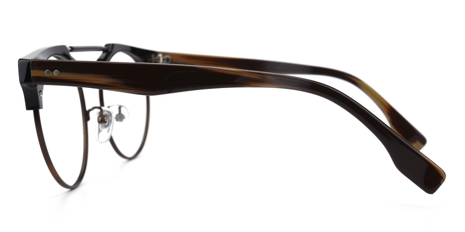 Ombama-Brown-Browline-Combination-Eyeglasses-additional3