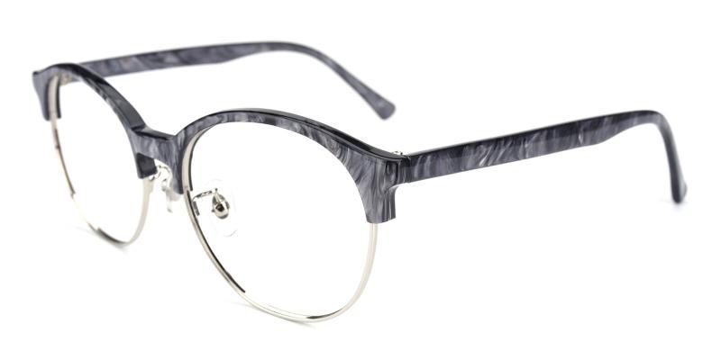 Mandisey-Gray-Eyeglasses