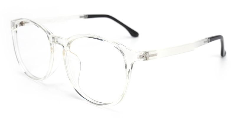 Vincily-Translucent-Eyeglasses