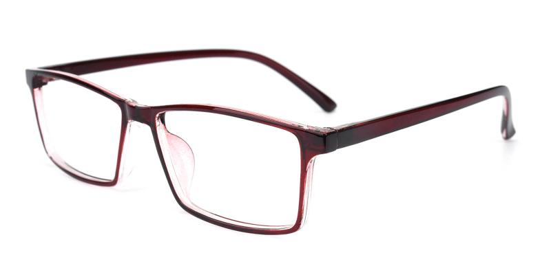 Eliana-Red-Eyeglasses
