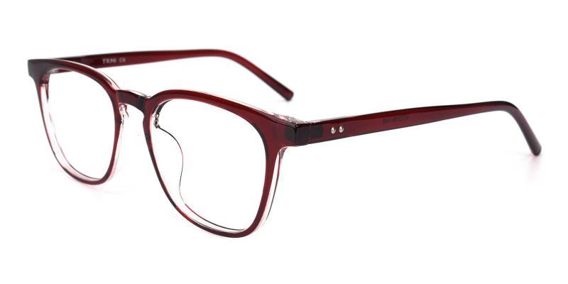 Heartbeat-Red-Eyeglasses