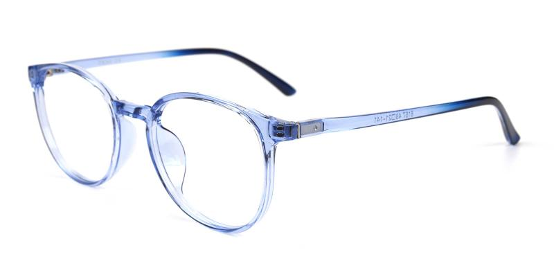 Aure-Blue-Eyeglasses
