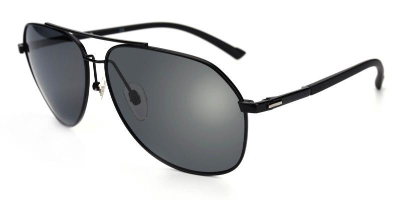 Domi-Black-Sunglasses