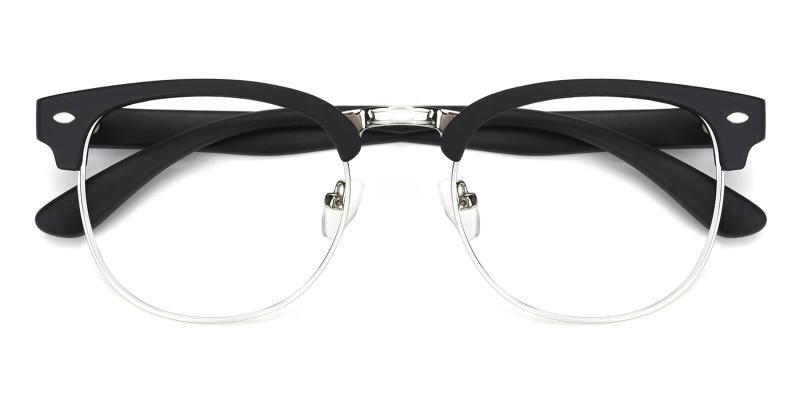 Christian-Gray-Eyeglasses / NosePads