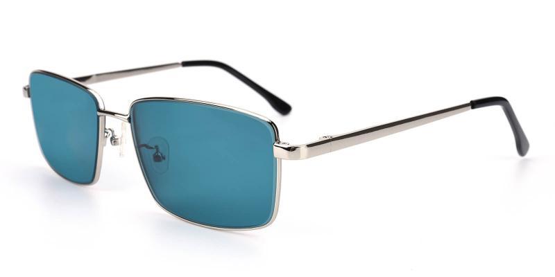 Sea-Silver-Sunglasses