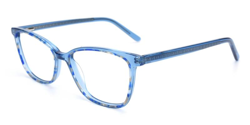 Darleney-Blue-Eyeglasses