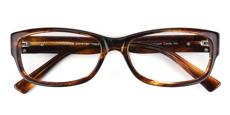 Ghasty-Tortoise-Eyeglasses / Fashion / SpringHinges / UniversalBridgeFit