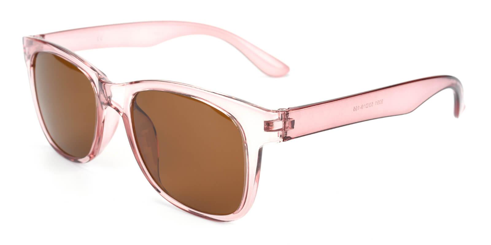 Tracly-Pink-Square / Cat-TR-Sunglasses-additional1