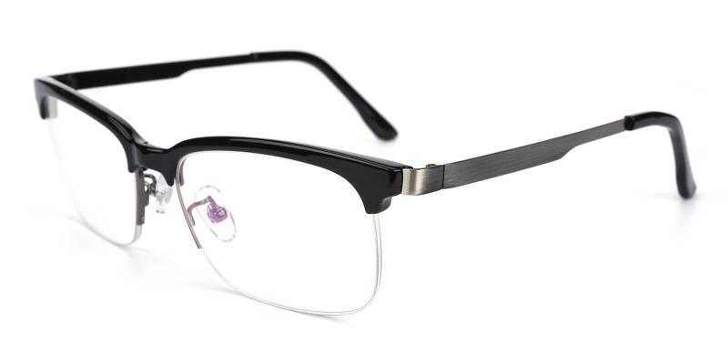 Foi-Black-Eyeglasses