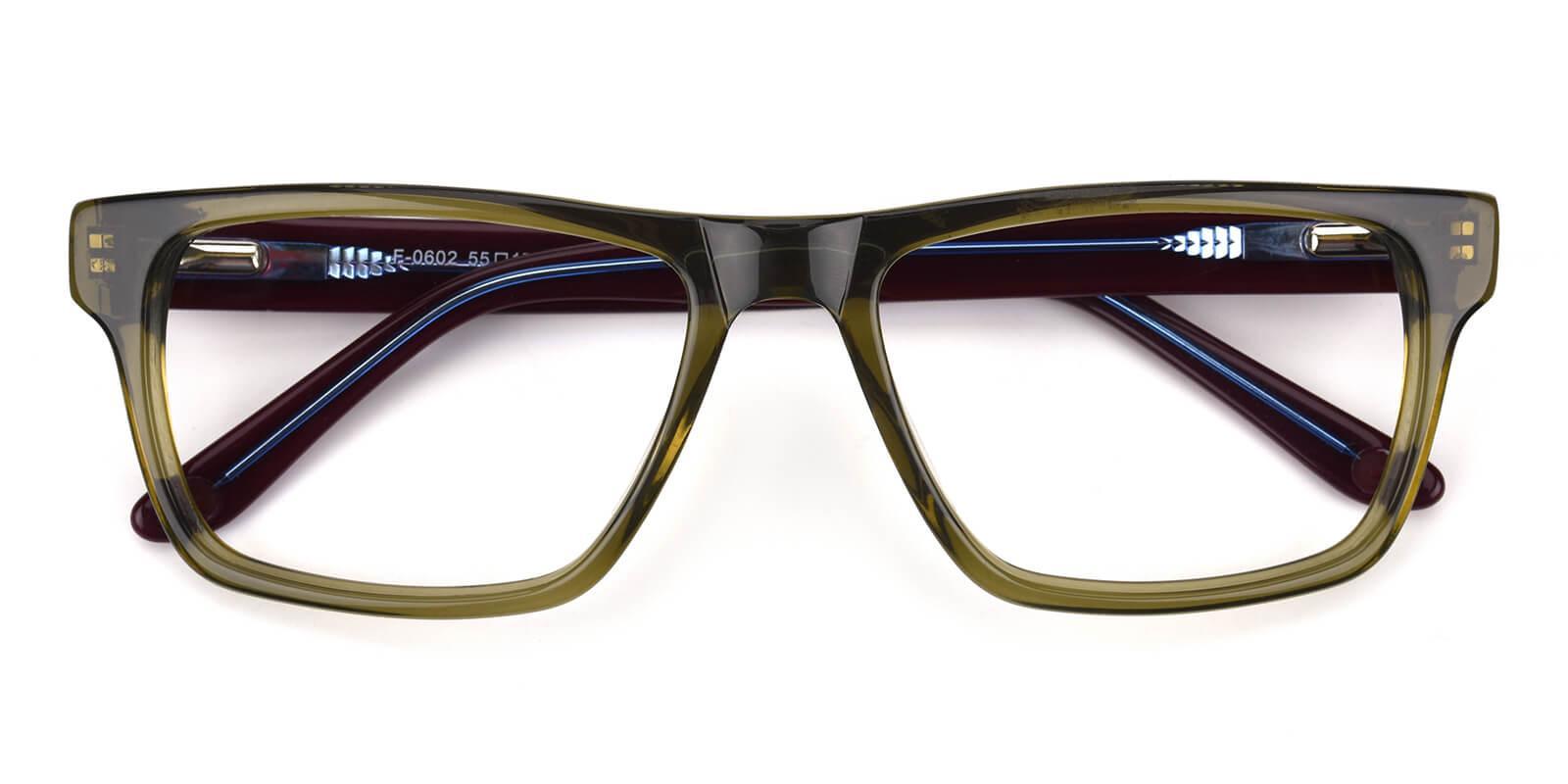 Nightdream-Green-Square-TR-Eyeglasses-detail