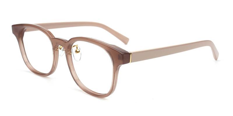 Durns-Brown-Eyeglasses