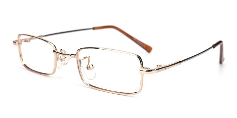Lanscripe-Gold-Eyeglasses
