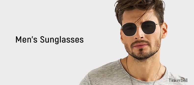 Men's Sunglasses category