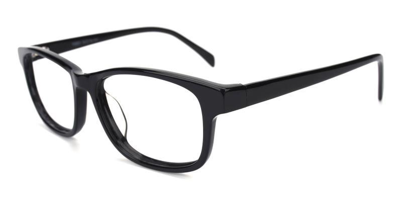Milo-Black-Eyeglasses