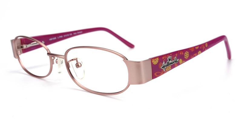 Angeline-Pink-Eyeglasses