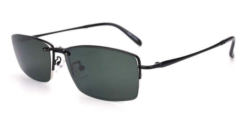Ray-Black-Eyeglasses