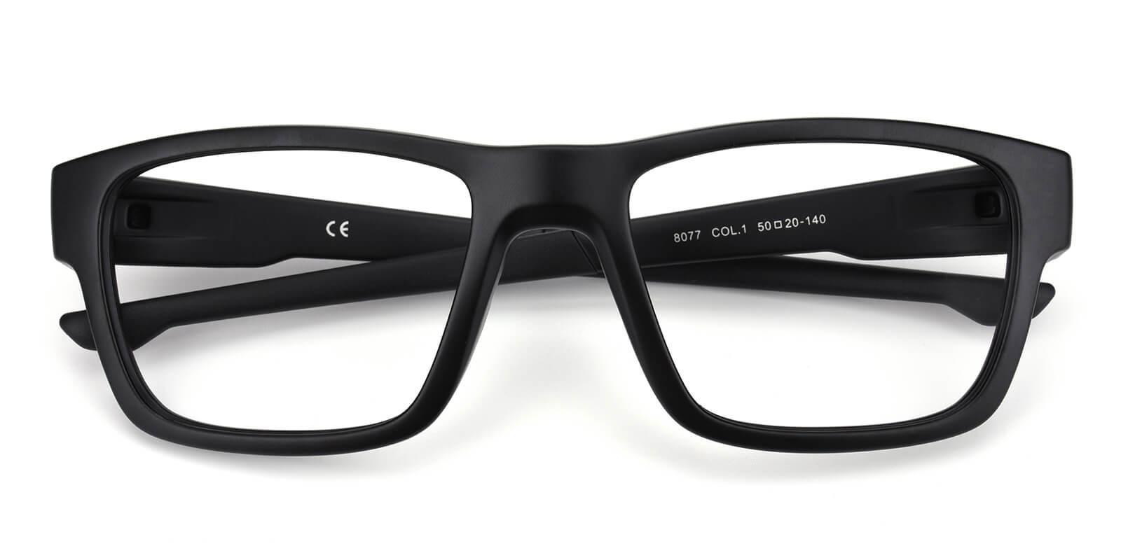 Rawat-Black-Square-TR-SportsGlasses-detail